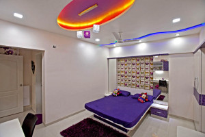 Bedroom Interior Design by Narch !